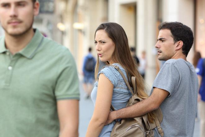 Monogamia: ¿Construcción social o naturalezahumana?