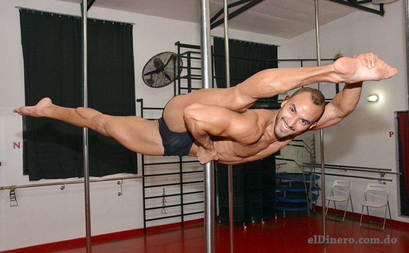 Pole Sport, del tabú a la disciplinadeportiva